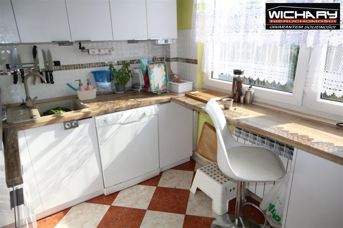 Mieszkanie trzypokojowe na sprzedaż Siemianowice Śląskie, Bytków, Teatralna  60m2 Foto 4