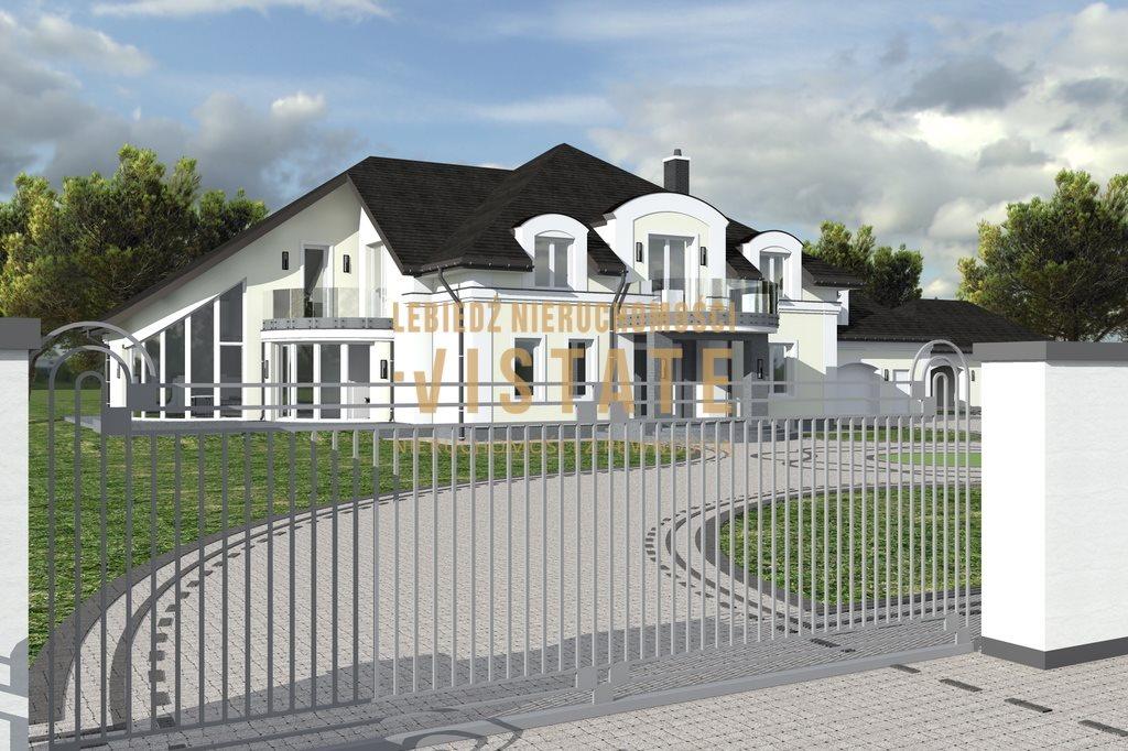 Dom na sprzedaż Błędów  540m2 Foto 11