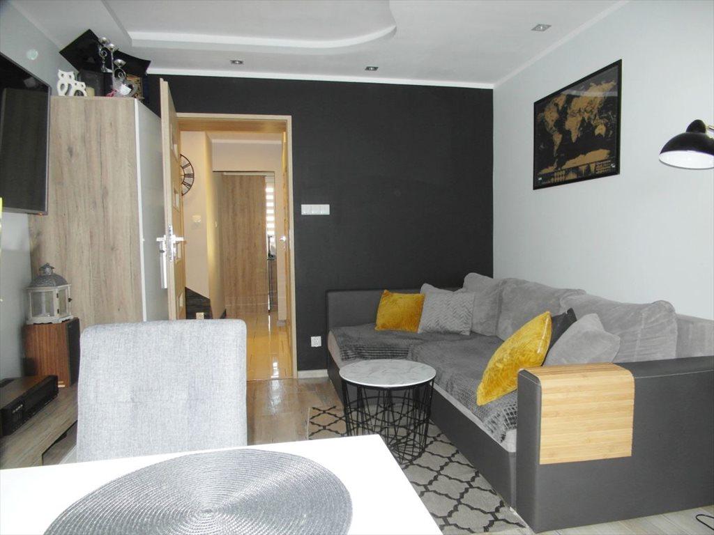 Mieszkanie trzypokojowe na sprzedaż Grudziądz, Tarpno  48m2 Foto 2