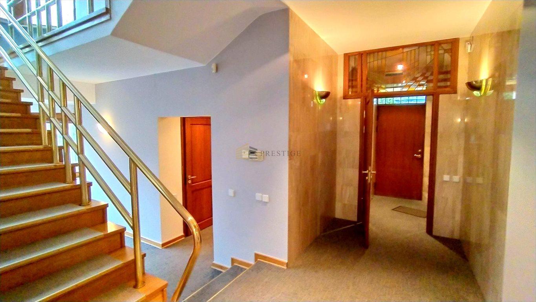 Dom na wynajem Warszawa, Mokotów, Dominikańska  420m2 Foto 5