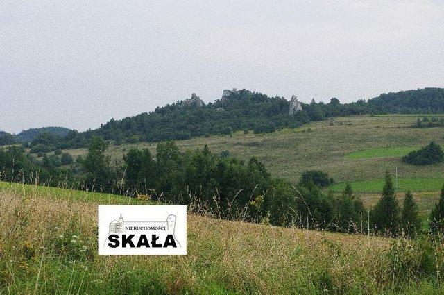 Działka budowlana na sprzedaż Jerzmanowice  800m2 Foto 2