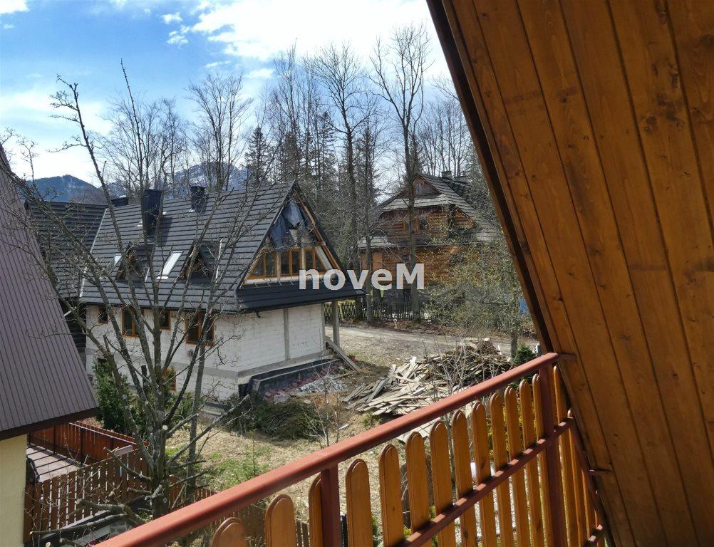Mieszkanie dwupokojowe na sprzedaż Zakopane  52m2 Foto 1