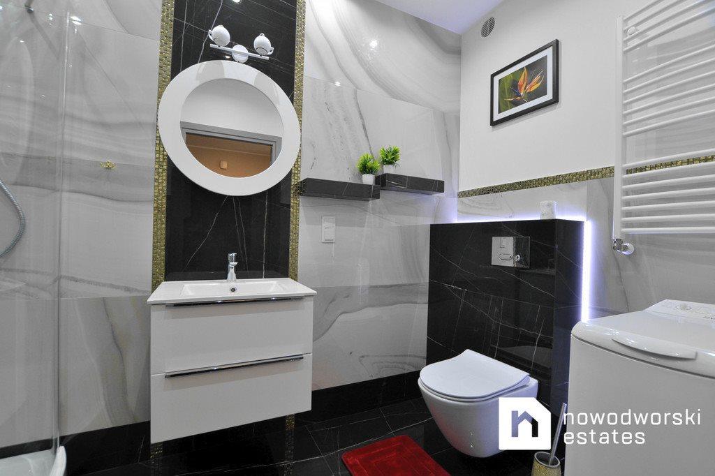 Mieszkanie trzypokojowe na sprzedaż Gliwice, Śródmieście, Jasnogórska  65m2 Foto 8