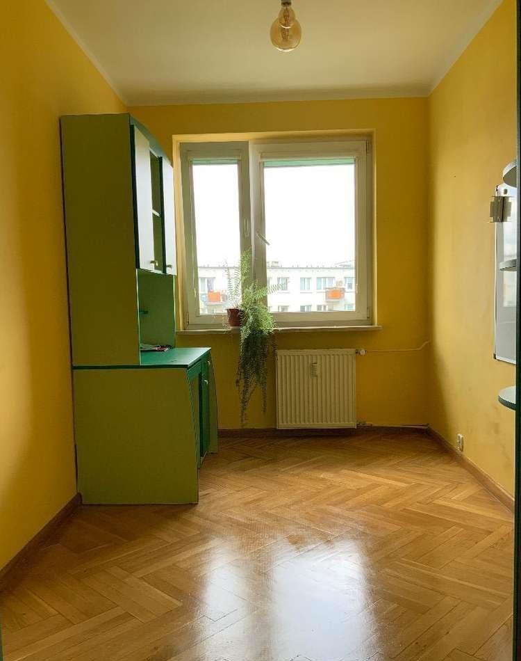 Mieszkanie trzypokojowe na sprzedaż Poznań, Jeżyce, Winiary, Poznań  63m2 Foto 14