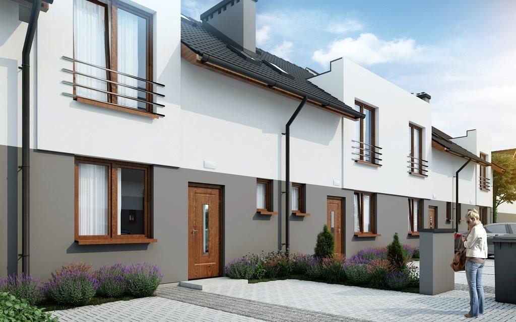 Dom na sprzedaż Suchy Las  91m2 Foto 6