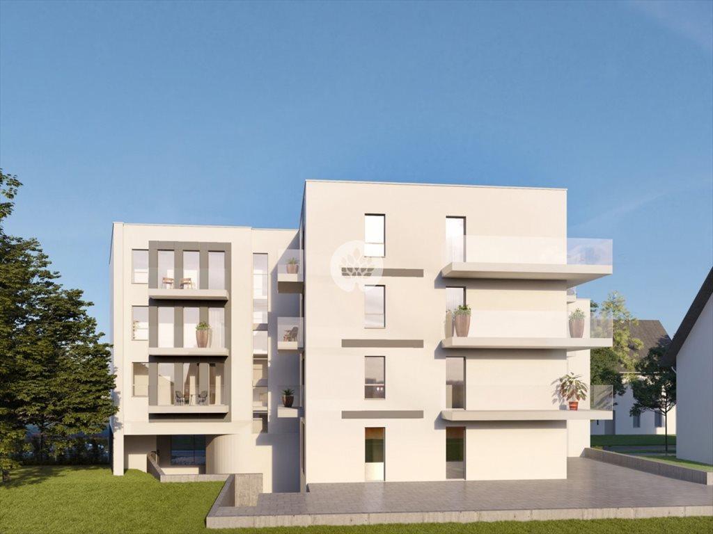 Mieszkanie trzypokojowe na sprzedaż Bydgoszcz, Szwederowo, ks. Ignacego Skorupki  65m2 Foto 1