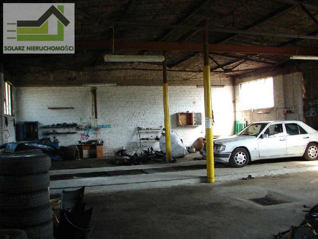 Lokal użytkowy na sprzedaż Sosnowiec, Dębowa Góra  730m2 Foto 4