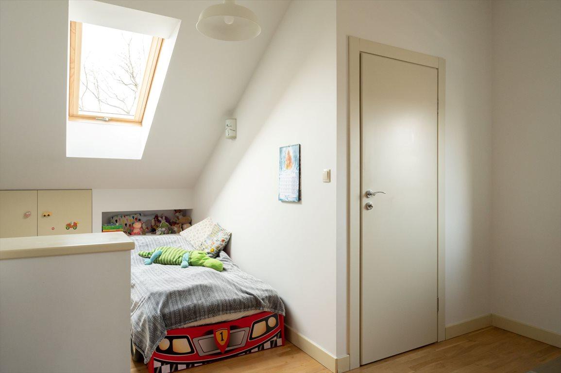 Mieszkanie czteropokojowe  na sprzedaż Łomianki, Warszawska  112m2 Foto 13