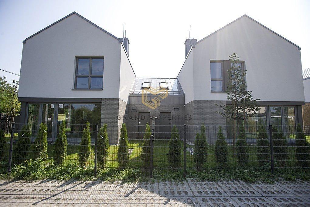 Luksusowe mieszkanie czteropokojowe  na sprzedaż Warszawa, Ursynów, Gawota  182m2 Foto 5