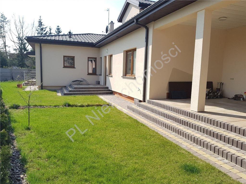 Lokal użytkowy na wynajem Opacz-Kolonia  200m2 Foto 3