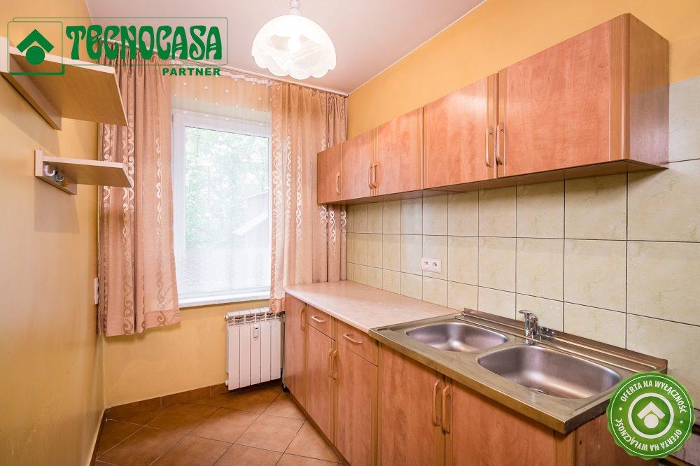 Mieszkanie dwupokojowe na sprzedaż Kraków, Bieżanów-Prokocim, Prokocim, Kurczaba  48m2 Foto 2