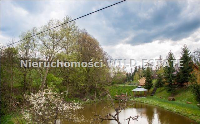 Dom na sprzedaż Ustrzyki Dolne, Łobozew Dolny  80m2 Foto 7