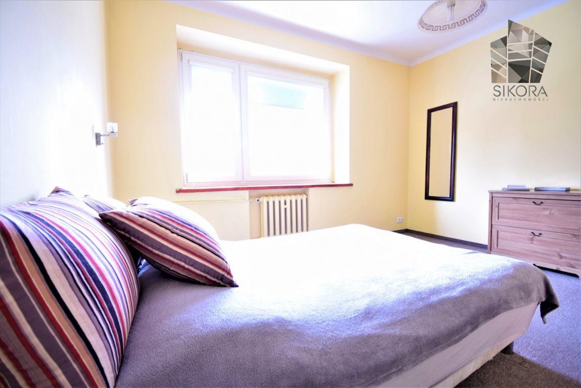 Mieszkanie dwupokojowe na sprzedaż Gdynia, Działki Leśne  64m2 Foto 12