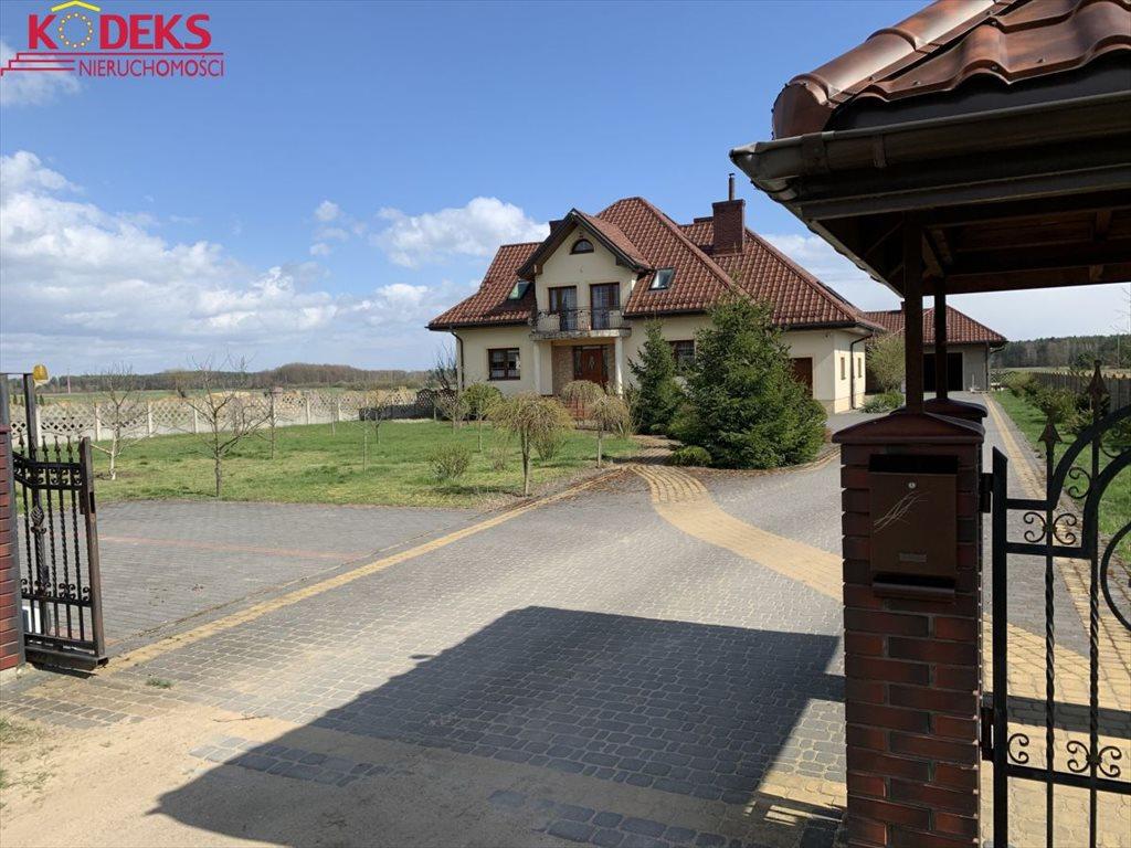 Dom na sprzedaż Chorzele  450m2 Foto 4