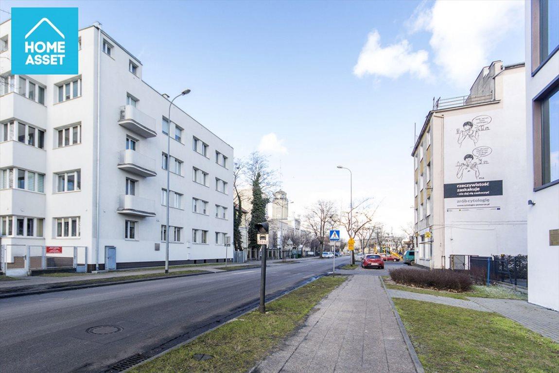 Mieszkanie trzypokojowe na sprzedaż Gdynia, Śródmieście, Bernarda Chrzanowskiego  84m2 Foto 1