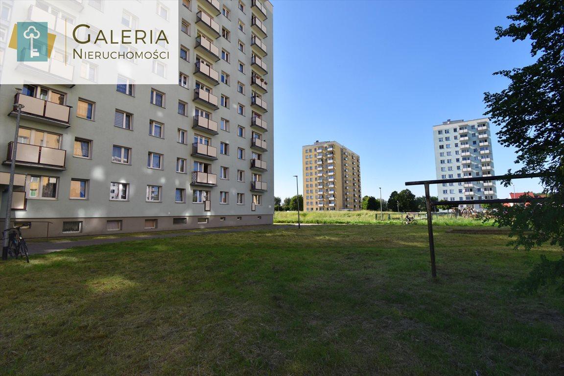 Mieszkanie trzypokojowe na sprzedaż Elbląg, Malborska  58m2 Foto 12