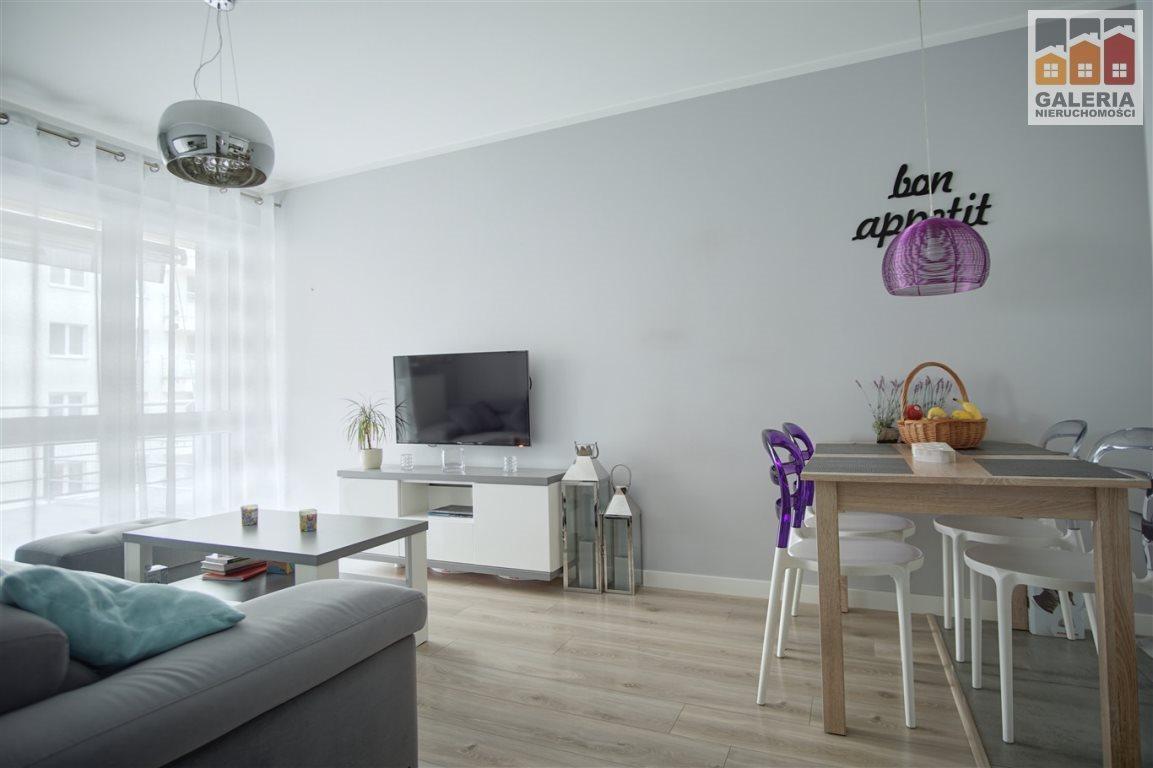 Mieszkanie trzypokojowe na sprzedaż Rzeszów, Architektów  56m2 Foto 2