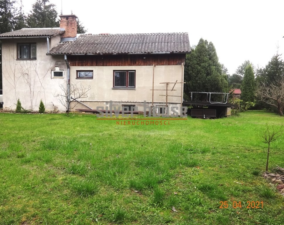 Dom na sprzedaż Kamieńczyk  65m2 Foto 4