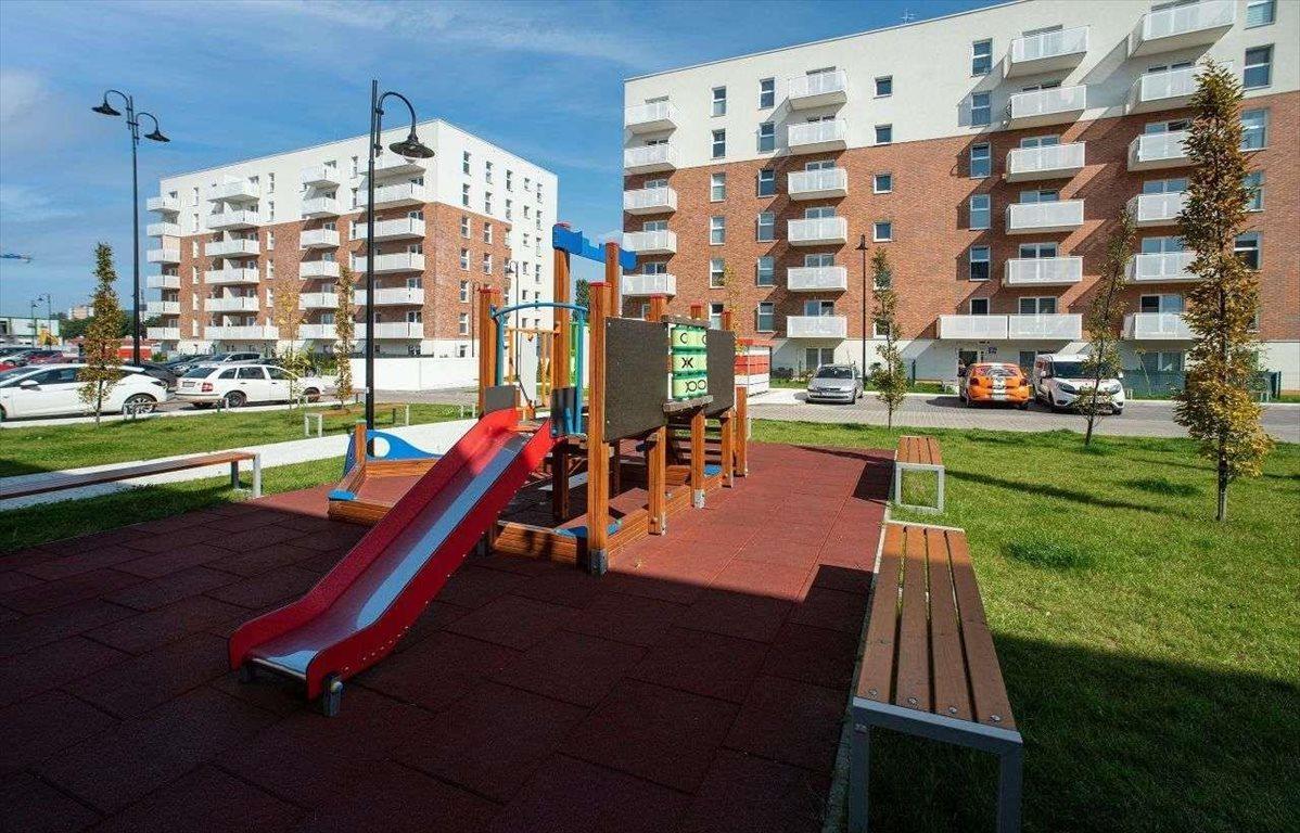 Mieszkanie czteropokojowe  na sprzedaż Łódź, Górna, łódź  60m2 Foto 2