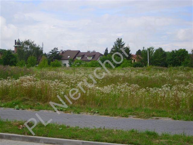 Działka budowlana na sprzedaż Pruszków  594m2 Foto 1