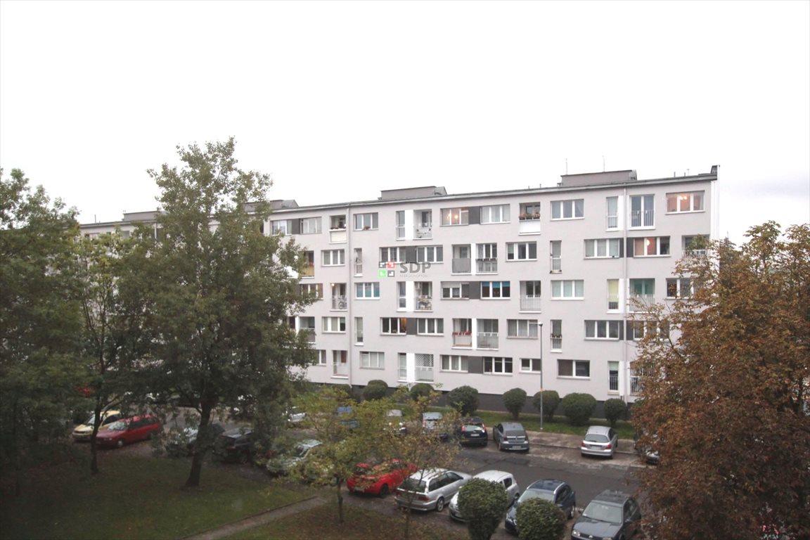 Mieszkanie trzypokojowe na sprzedaż Wrocław, Śródmieście, Biskupin, Gersona Wojciecha  47m2 Foto 10