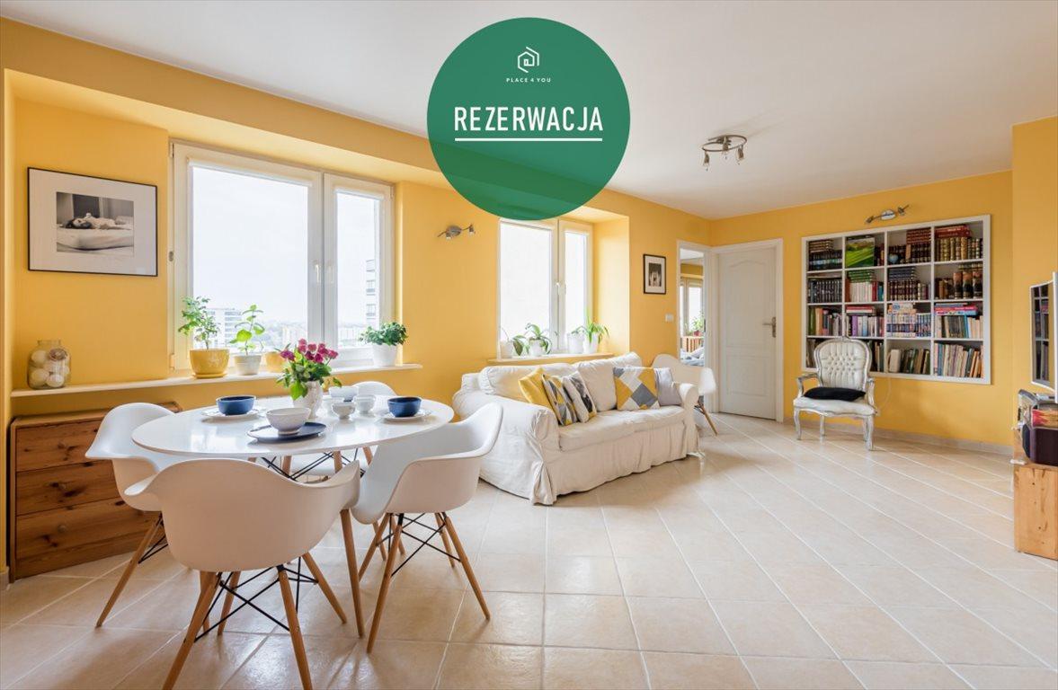 Mieszkanie czteropokojowe  na sprzedaż Warszawa, Praga-Południe Gocław, Stanisława Rogalskiego  82m2 Foto 2