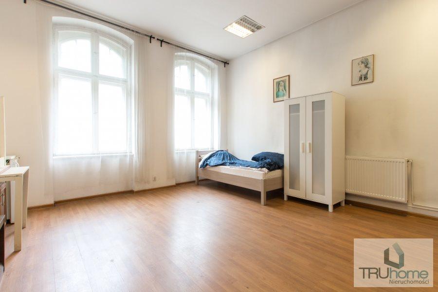 Mieszkanie czteropokojowe  na sprzedaż Katowice, Śródmieście  150m2 Foto 1