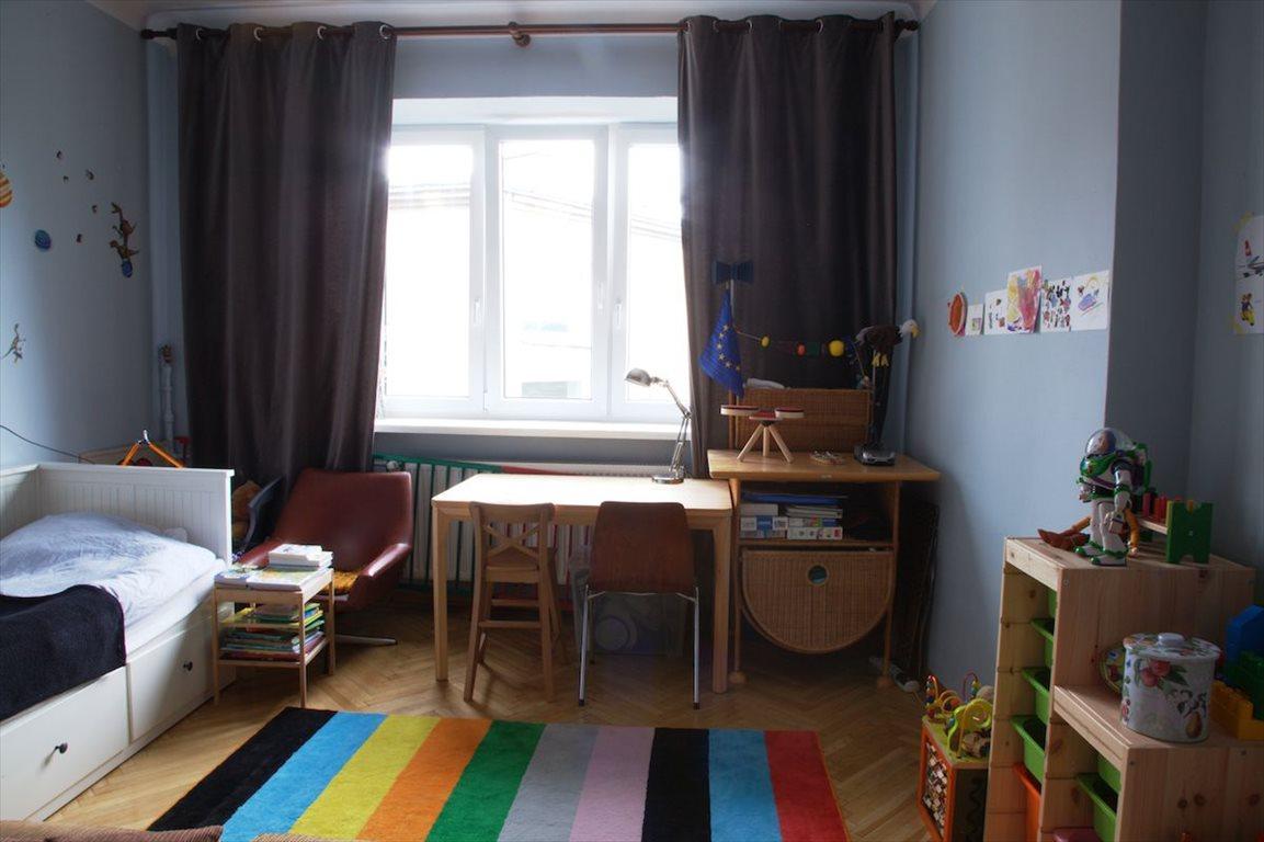 Mieszkanie dwupokojowe na sprzedaż Warszawa, Żoliborz, Mickiewicza  79m2 Foto 7