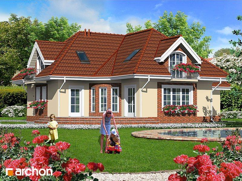 Dom na sprzedaż Dzierżązna  269m2 Foto 1