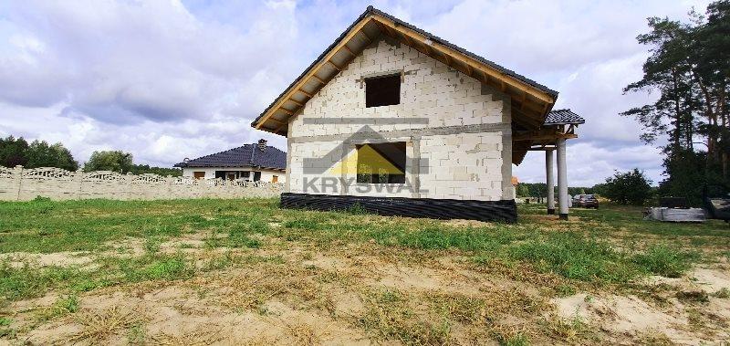 Dom na sprzedaż Tarnów  155m2 Foto 3