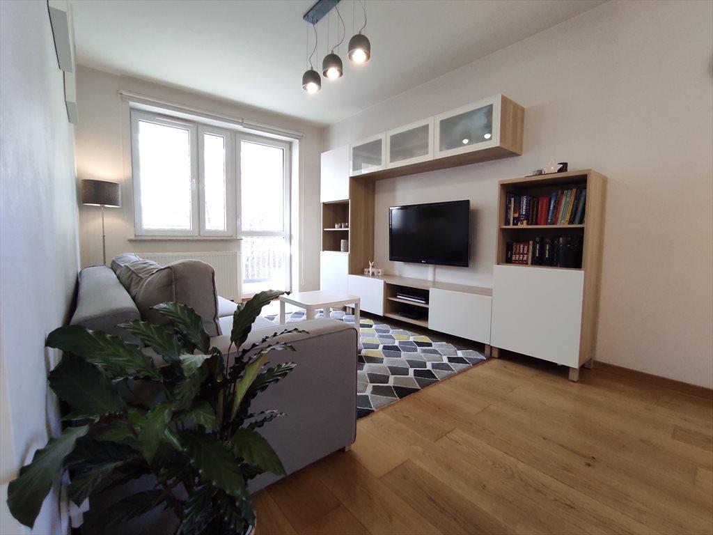 Mieszkanie trzypokojowe na sprzedaż Kraków, Swoszowice, Kliny Zacisze, Geremka  54m2 Foto 7
