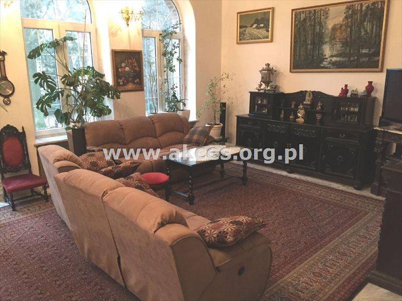 Dom na sprzedaż Piaseczno, Zalesie Dolne  500m2 Foto 3