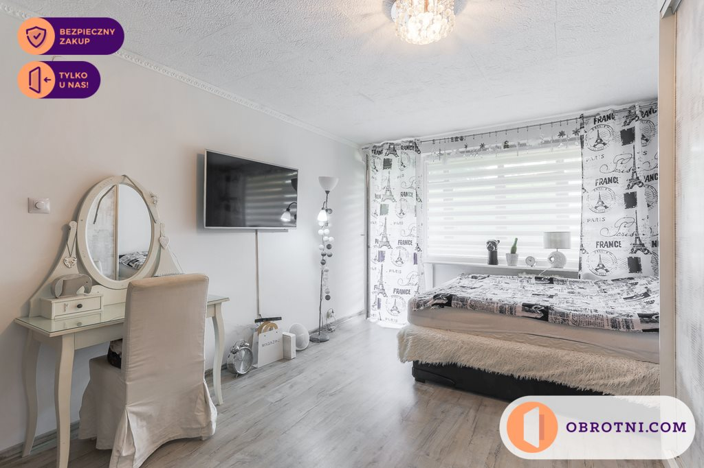Mieszkanie trzypokojowe na sprzedaż Sopot, Kamienny Potok, Mazowiecka  62m2 Foto 1