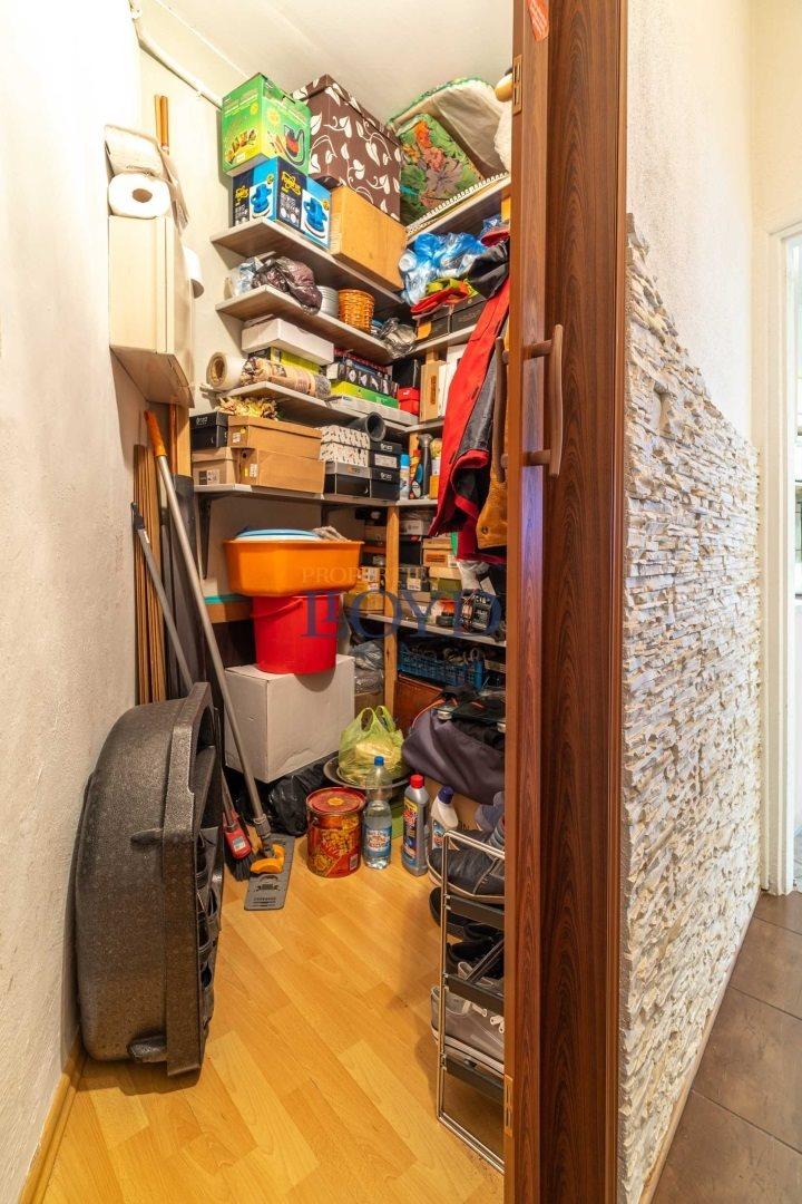 Mieszkanie dwupokojowe na sprzedaż Wrocław, Śródmieście, Żeromskiego  64m2 Foto 12