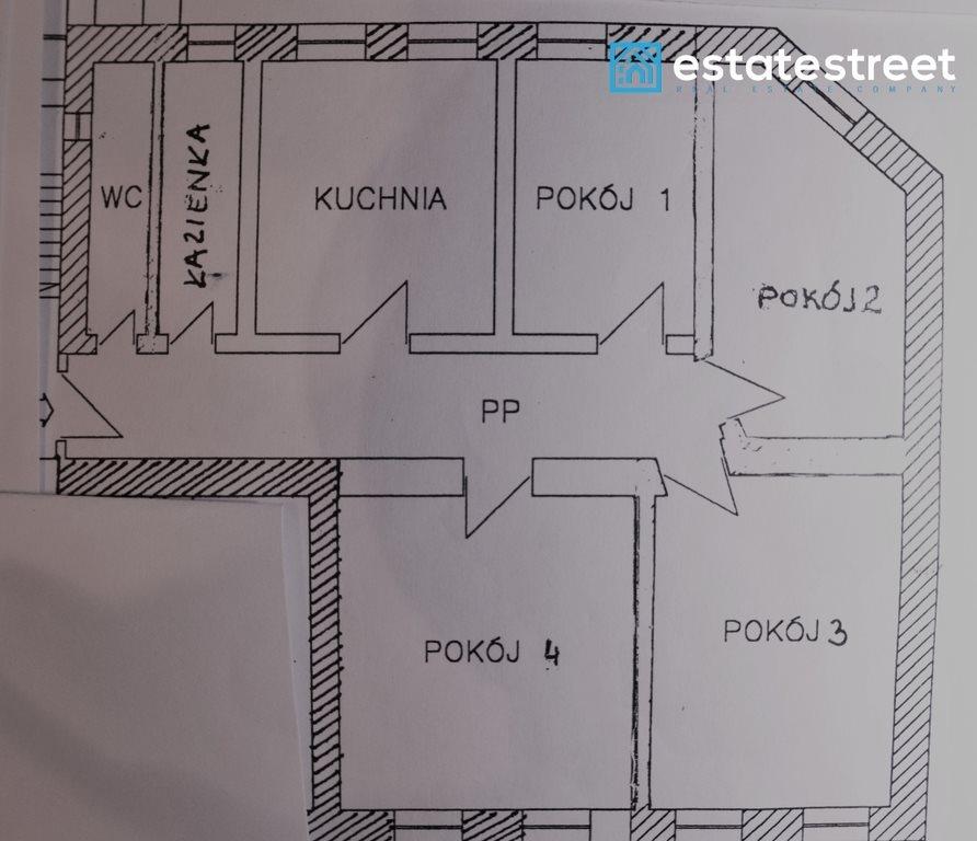 Mieszkanie czteropokojowe  na sprzedaż Katowice, Załęże, Tarasa Szewczenki  99m2 Foto 11