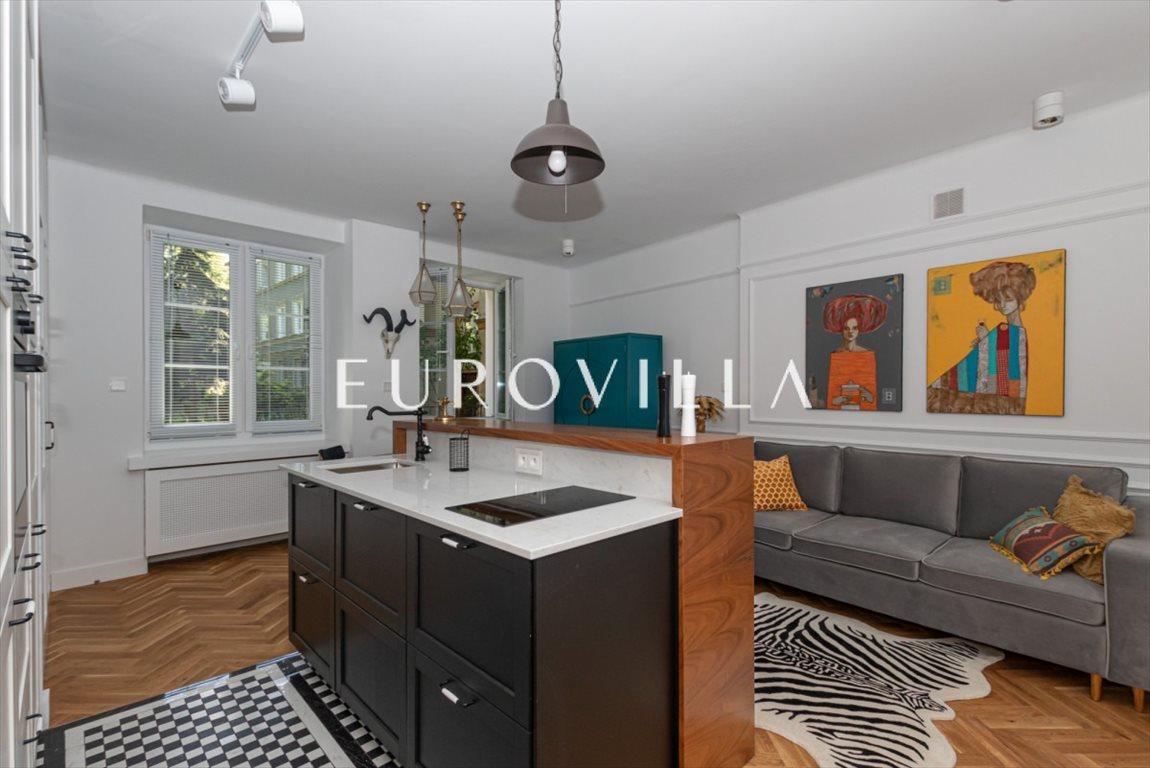 Mieszkanie dwupokojowe na sprzedaż Warszawa, Stare Miasto, Franciszkańska  35m2 Foto 6