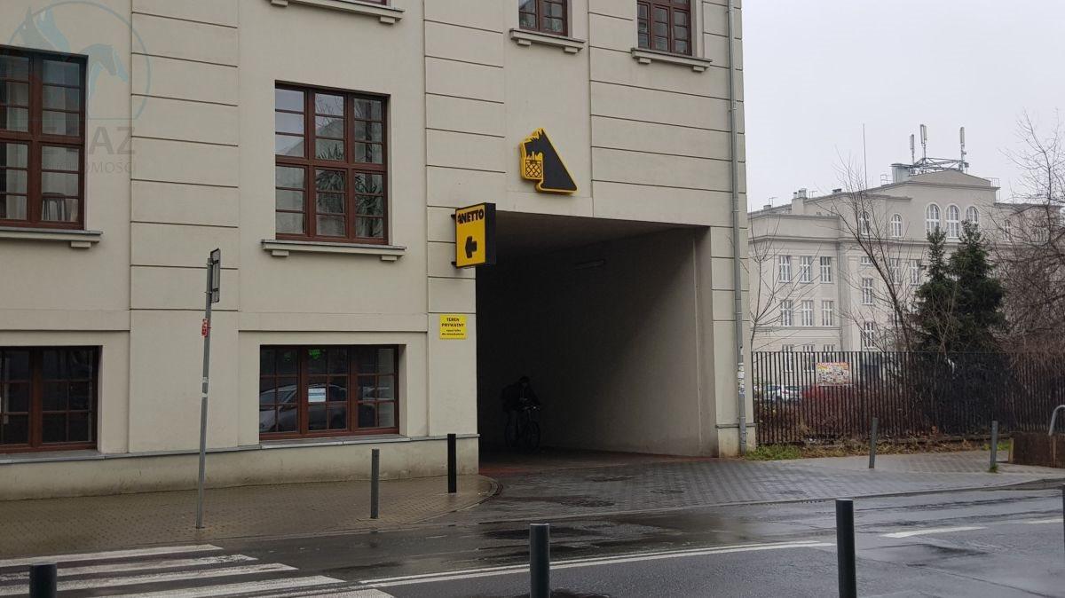 Lokal użytkowy na sprzedaż Poznań, Grunwald, Łazarz, Kasprzaka, Kasprzaka  90m2 Foto 5