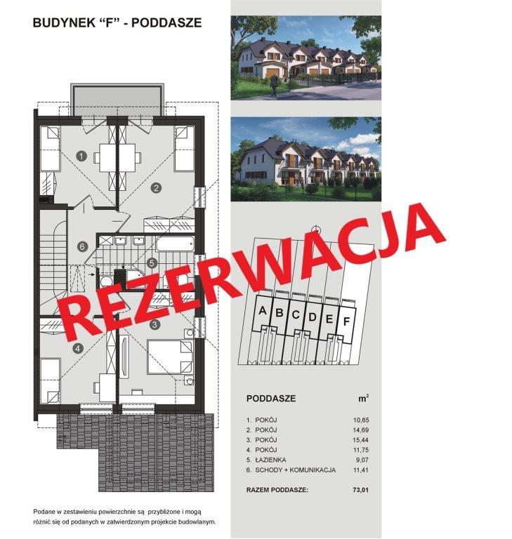 Dom na sprzedaż Grabówka  156m2 Foto 4