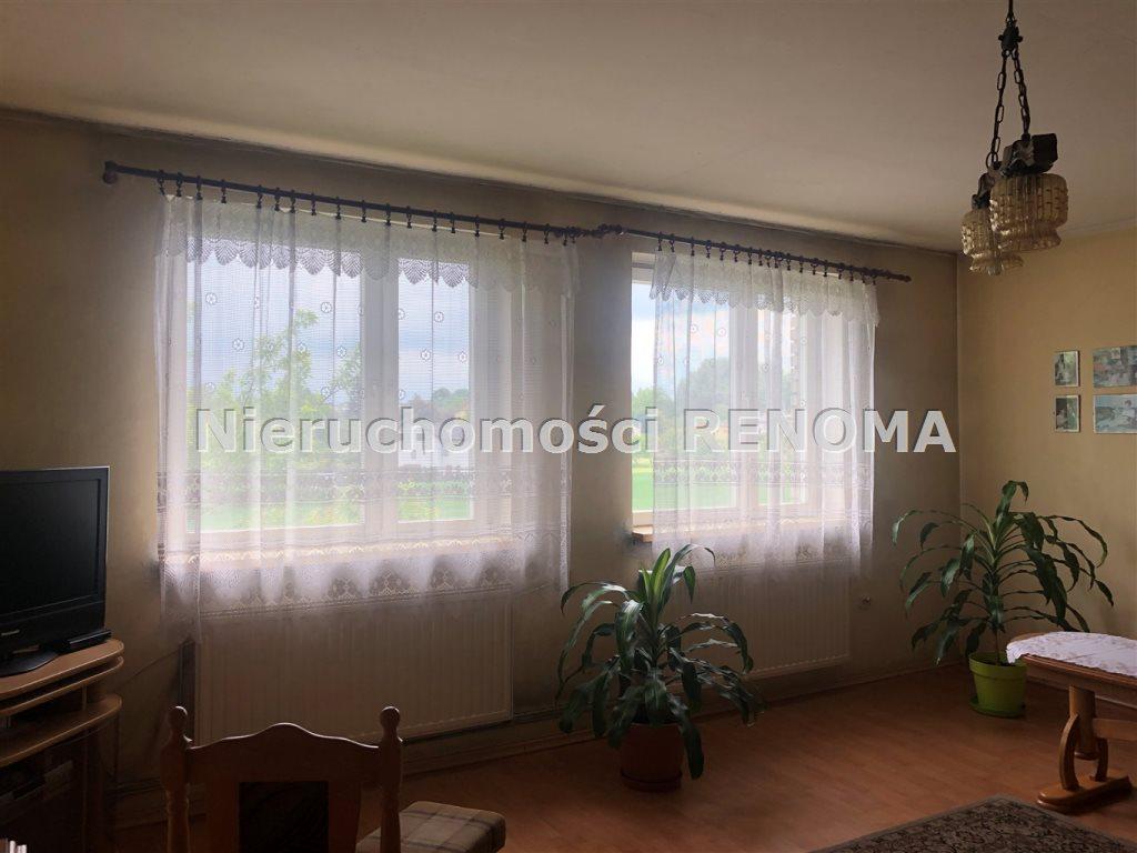Dom na sprzedaż Kończyce Małe, Centrum  150m2 Foto 4