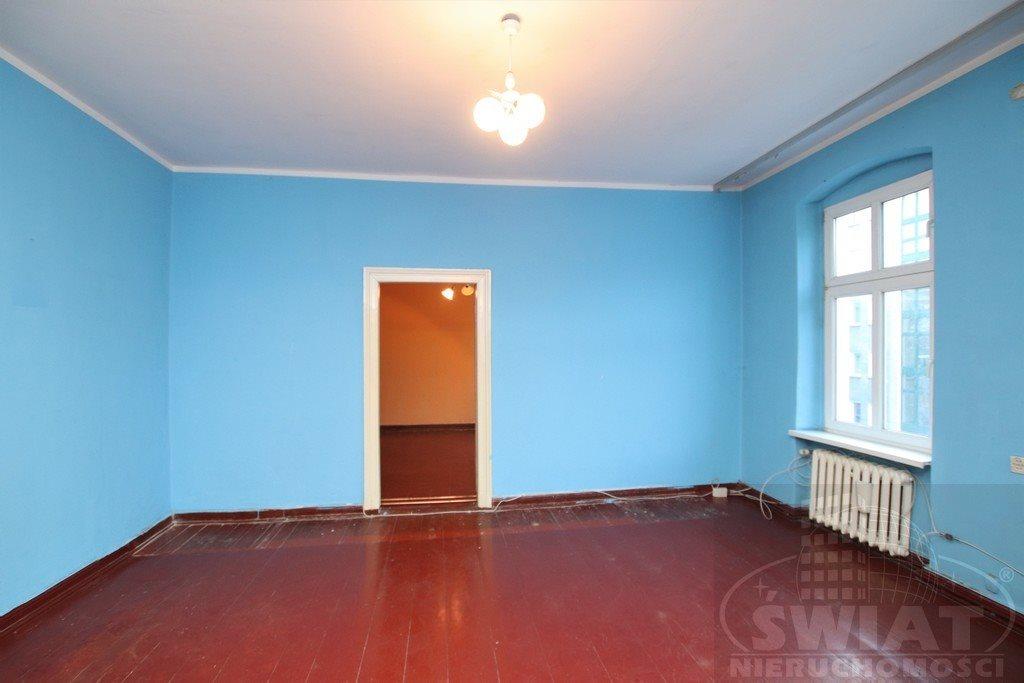 Mieszkanie trzypokojowe na sprzedaż Szczecin, Śródmieście-Centrum, bł. Królowej Jadwigi  107m2 Foto 5