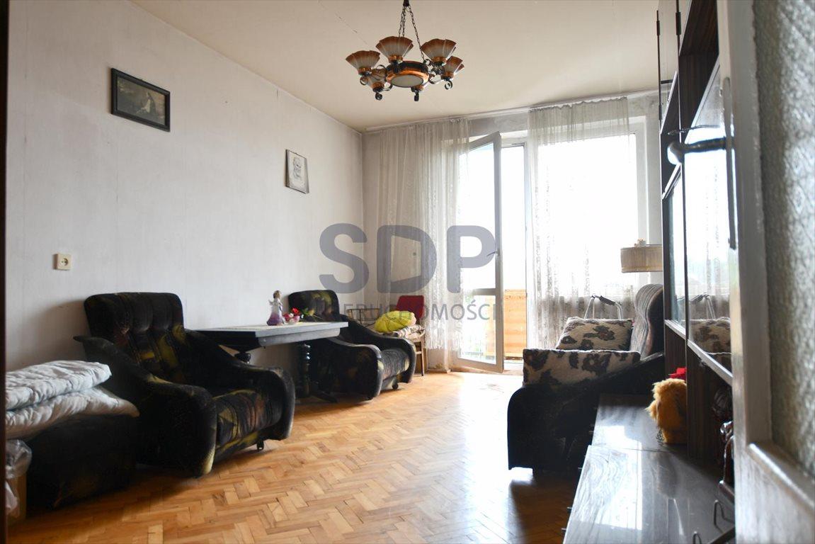 Mieszkanie dwupokojowe na sprzedaż Wrocław, Krzyki, Huby, Borowska  52m2 Foto 3