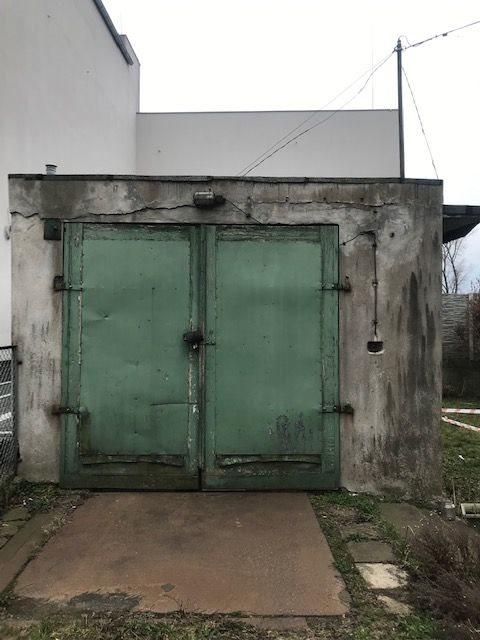 Garaż na sprzedaż Lubań, Przemysłowa  43m2 Foto 1