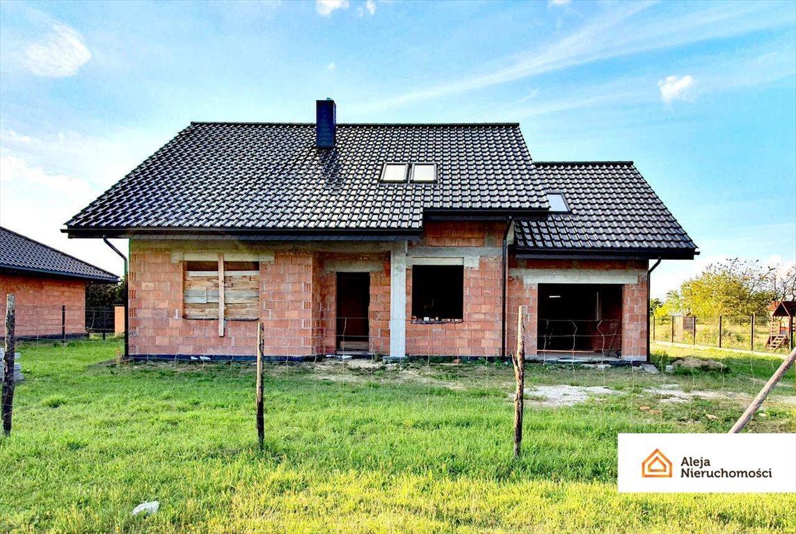 Dom na sprzedaż Czarny Las  170m2 Foto 3