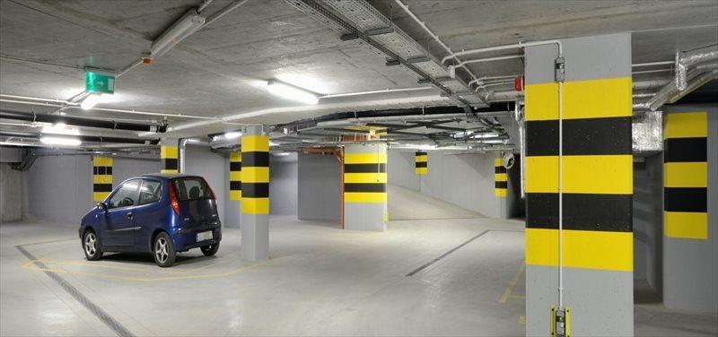 Garaż na sprzedaż Warszawa, Włochy, Chrobrego  15m2 Foto 1