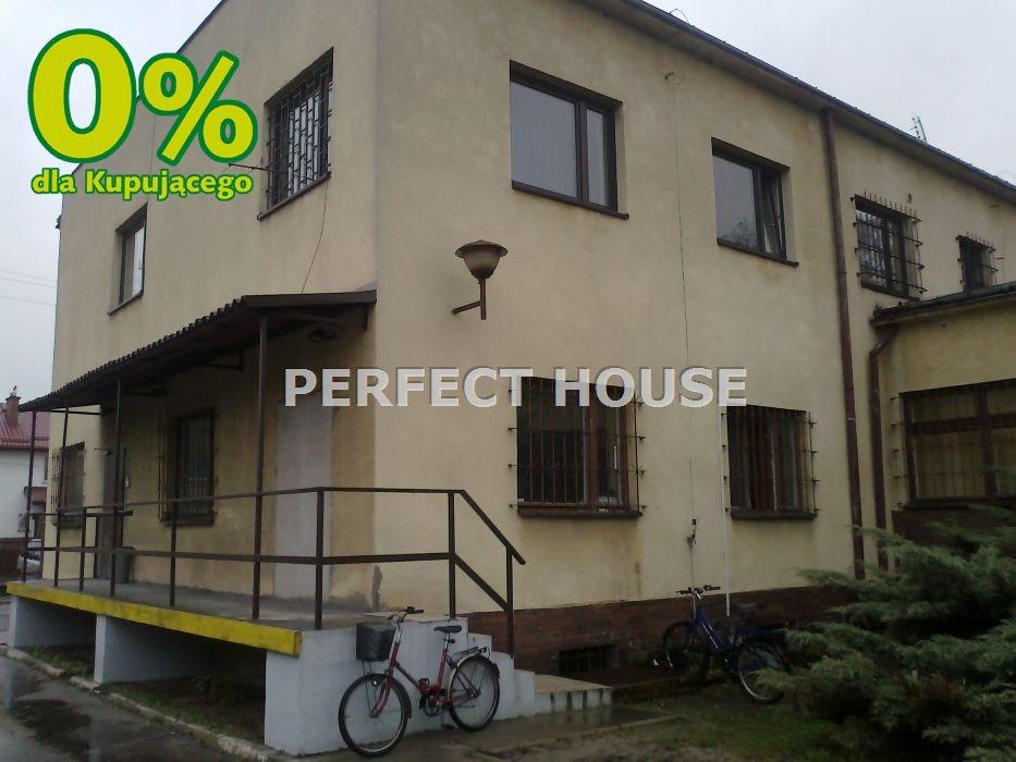 Lokal użytkowy na sprzedaż Zielonka, Centrum, Jagiellońska  794m2 Foto 3