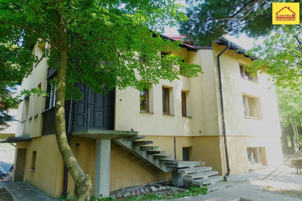 Dom na sprzedaż Wodzisław Śląski  350m2 Foto 1