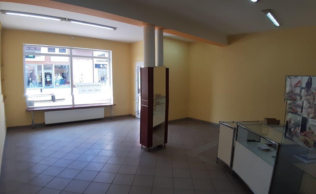 Lokal użytkowy na sprzedaż Morąg, Mickiewicza  55m2 Foto 6