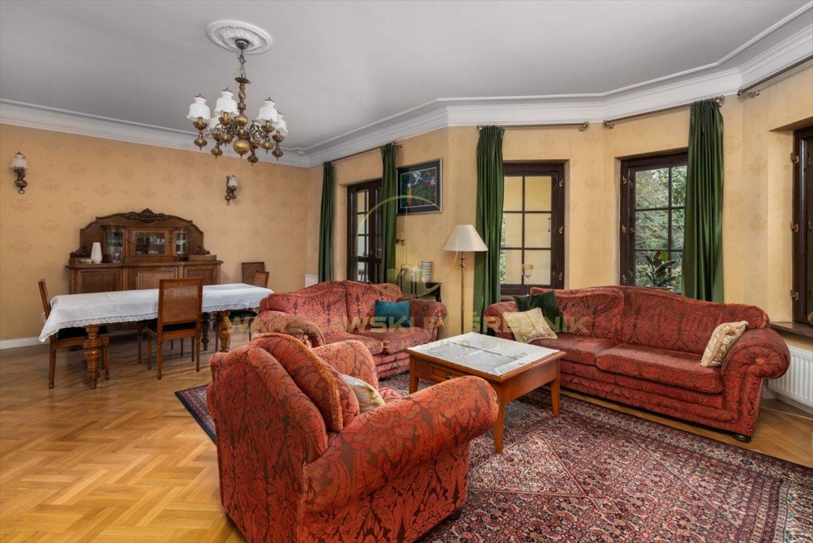 Dom na sprzedaż Warszawa, Wawer Sadul  273m2 Foto 2