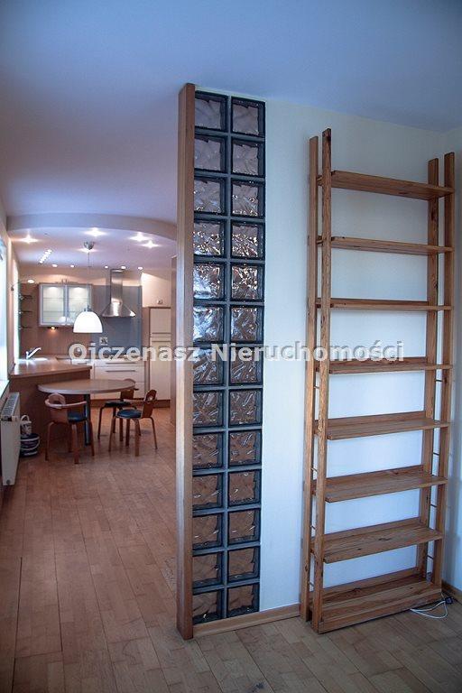 Mieszkanie dwupokojowe na wynajem Bydgoszcz, Szwederowo  73m2 Foto 4