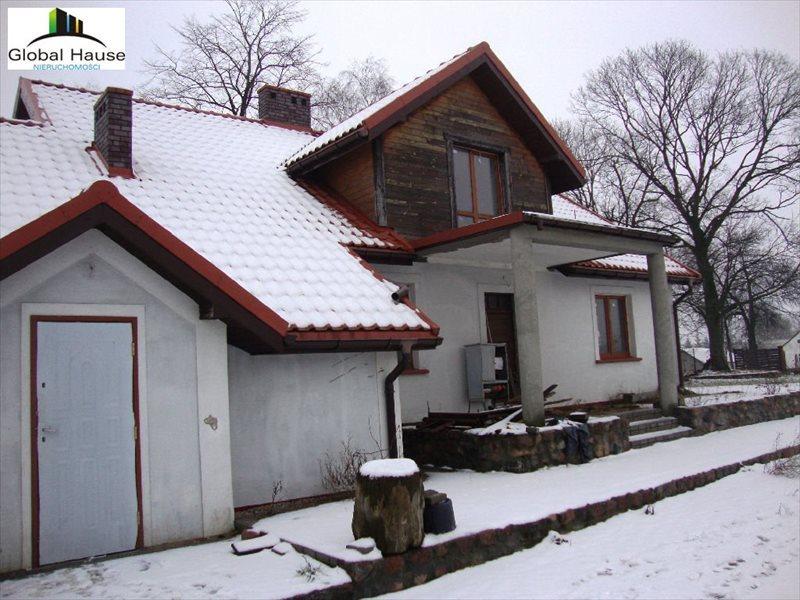 Lokal użytkowy na sprzedaż Czarnówka  1300m2 Foto 4